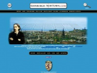 EDINBURGH-NEWTOWN.COM -THE DEFINITIVE GUIDE TO  EDINBURGH'S NEW TOWN