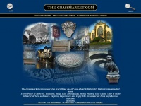 THE-GRASSMARKET.COM - The Definitive Guide to Edinburgh's Grassmarket Area - Shops, Restaurants, Pubs, Clubs, Tour Guides, Accommodation, Businesses and Services, History and Maps