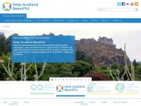 keepscotlandbeautiful.org Thumbnail
