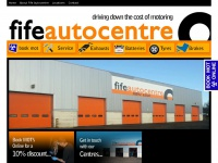 Fife-autocentre.co.uk