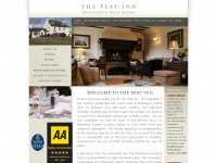 Thepeatinn.co.uk