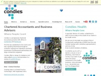 condie.co.uk