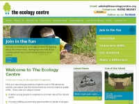Theecologycentre.org