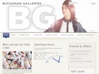 buchanangalleries.co.uk