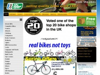billybilslandcycles.co.uk