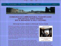 edinburghsaccommodation.co.uk Thumbnail