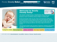 readysteadybaby.org.uk