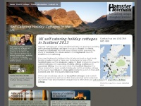 hamstercottages.co.uk