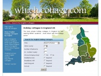 Whichcottage.co.uk