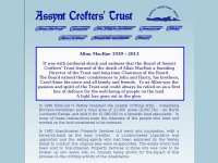 Assyntcrofters.co.uk