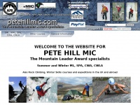 petehillmic.com