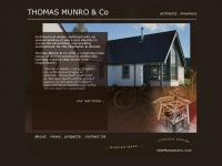 Thomas-munro.co.uk