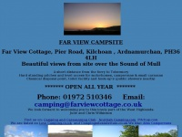 farviewcottage.co.uk