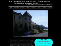 macdonaldhotel.co.uk Thumbnail