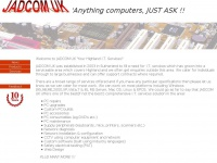 jadcom.co.uk