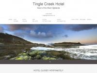 Tinglecreek-hotel.co.uk