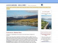 lochcarron.org.uk Thumbnail