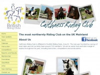 Caithnessridingclub.co.uk