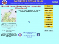 Caithnessdivingclub.co.uk