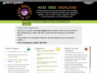 hatefreehighland.org