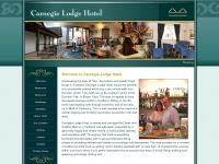 carnegiehotel.co.uk Thumbnail