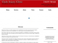 clydeinjuryclinic.co.uk
