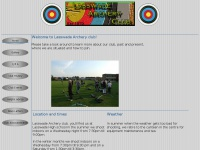Lasswade Archery Club |