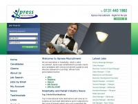xpressrecruitment.com