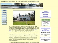 cragganmore-house.co.uk