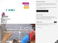 COAST : Community of Arran Seabed Trust - COAST Community of Arran Seabed Trust