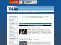 181.FM - Your Lifestyle... Your Music! ~ Free Internet Radio ~