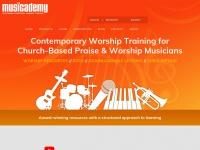 musicademy.com