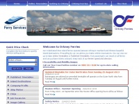 orkneyferries.co.uk Thumbnail