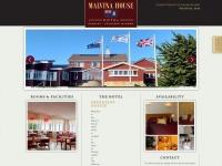 malvinahousehotel.com