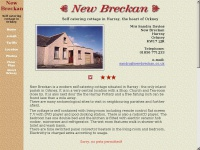 New Breckan Self catering accommodation
