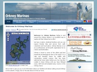 orkneymarinas.co.uk