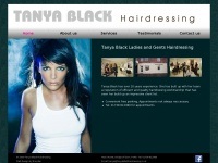 Tanyablackhairdressing.co.uk