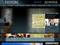 kenmoreluxurylodges.co.uk Thumbnail