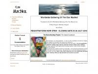 The-macneils.org.uk