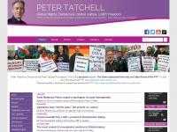 petertatchell.net