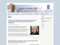 sandra-white.org