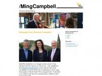 Mingcampbell.org.uk