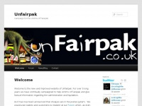 Unfairpak.co.uk