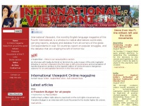 internationalviewpoint.org Thumbnail