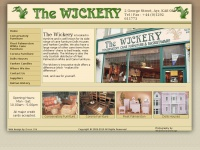 Thewickery.co.uk