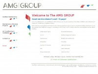 Theamggroup.co.uk