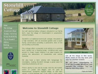 Stonehillcottage.co.uk