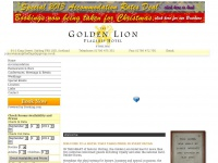 thegoldenlionstirling.co.uk