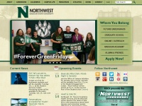 Northwest Missouri State University | Maryville, MO | A University in Missouri, College in Missouri
