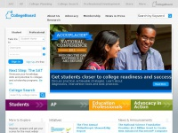 collegeboard.org Thumbnail